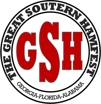The GREAT SOUTHERN HAMFEST